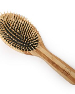 Hair Brushes & Natural styling products