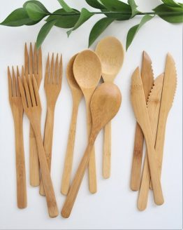 Reusable Eco Cutlery