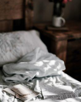 Hemp Bed Linen