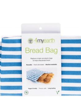 reusable bread storage bag