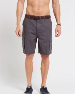 Braintree Hemp Cargo shorts