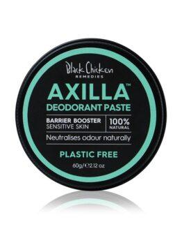 Black Chicken deodorant paste