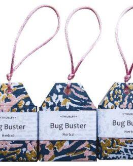 Truehempculture-Thurbly Bug buster-go Wild